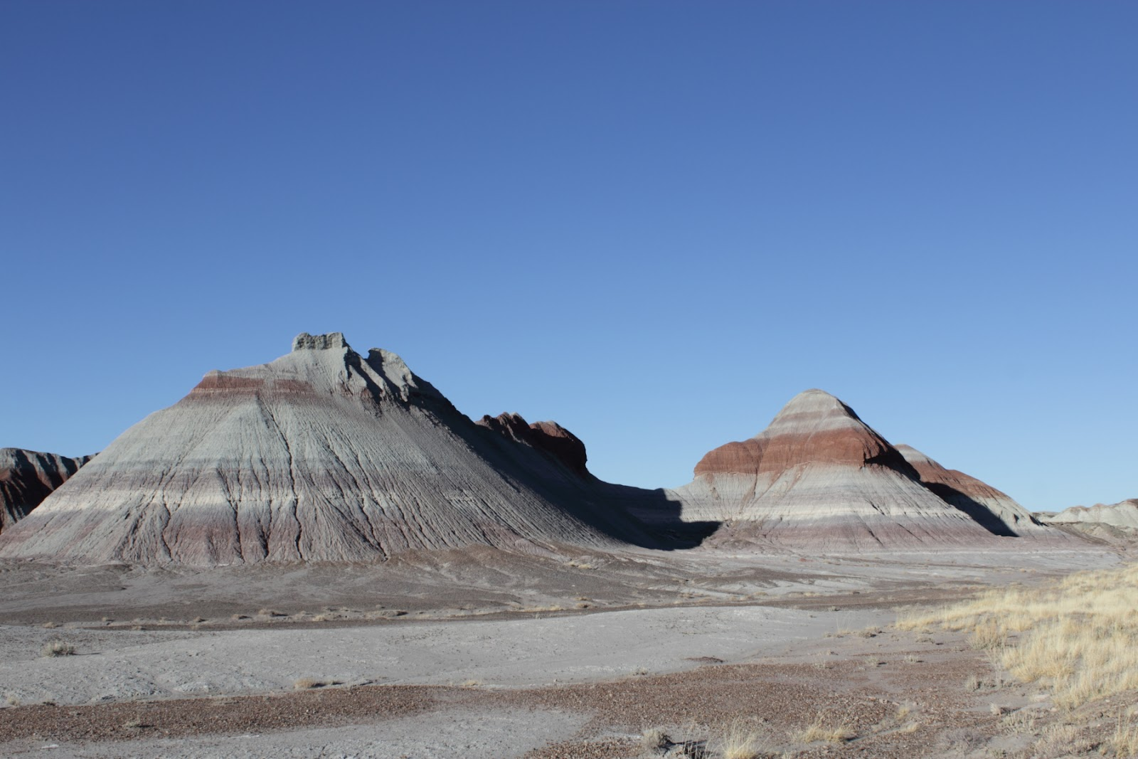 The Tepees