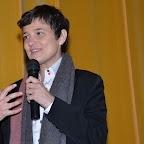 Miruna Coca-Cozma, la co-réalisatrice du documentaire