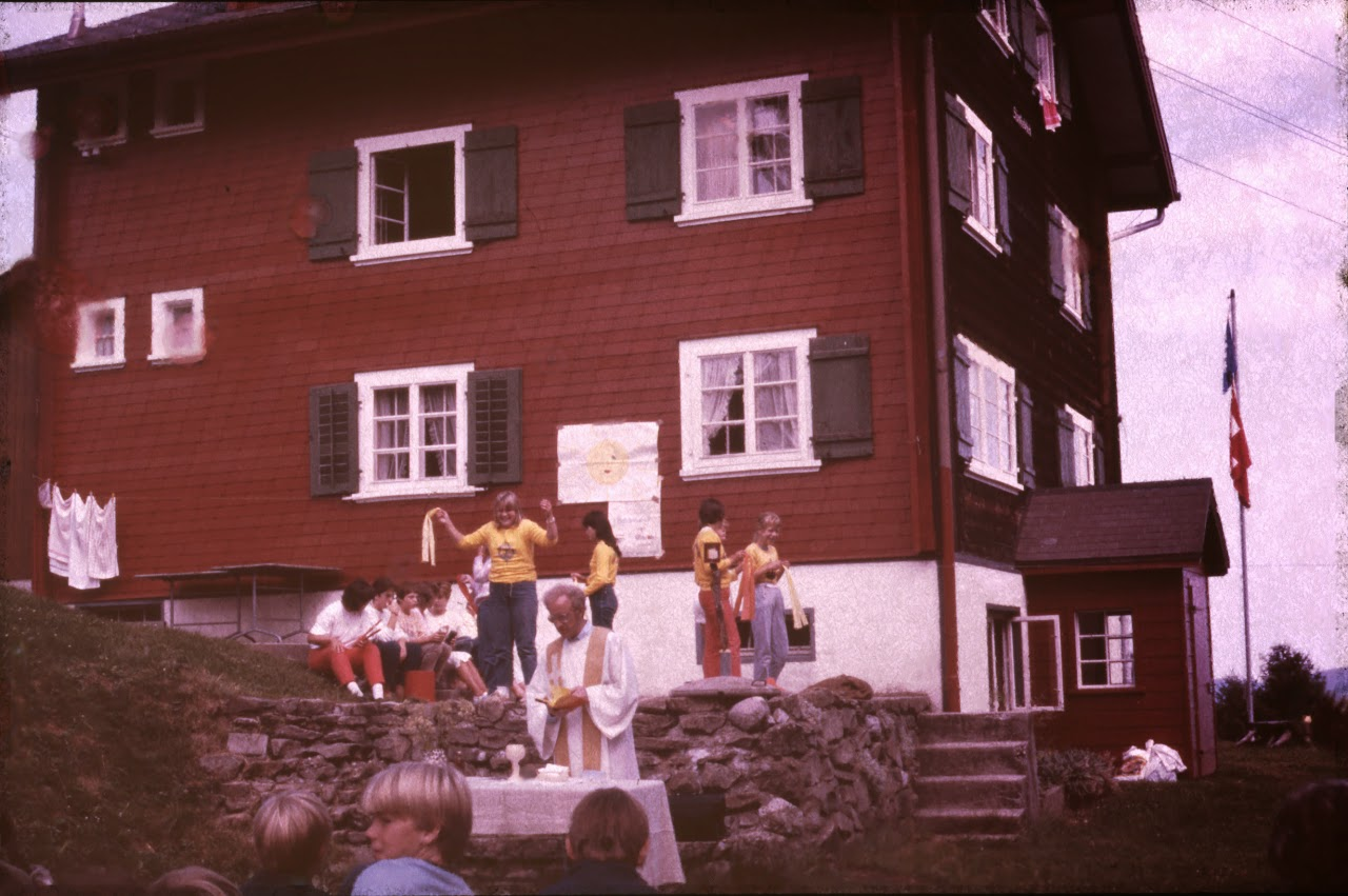 1985 Sommerlager - Sola85_036