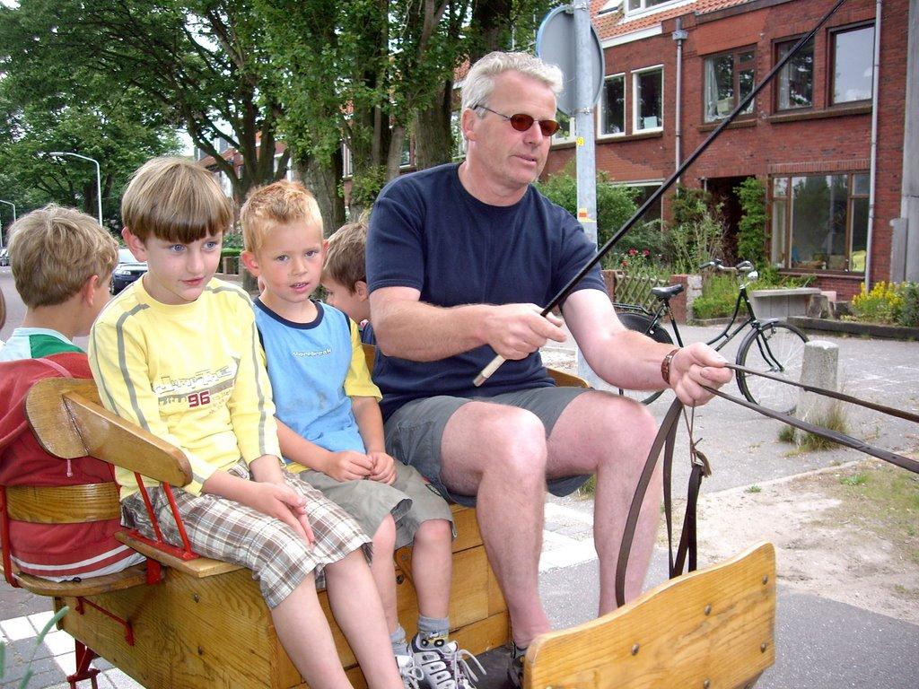 Kampeerweekend  23,24 juni 2006 - kwk2006 088