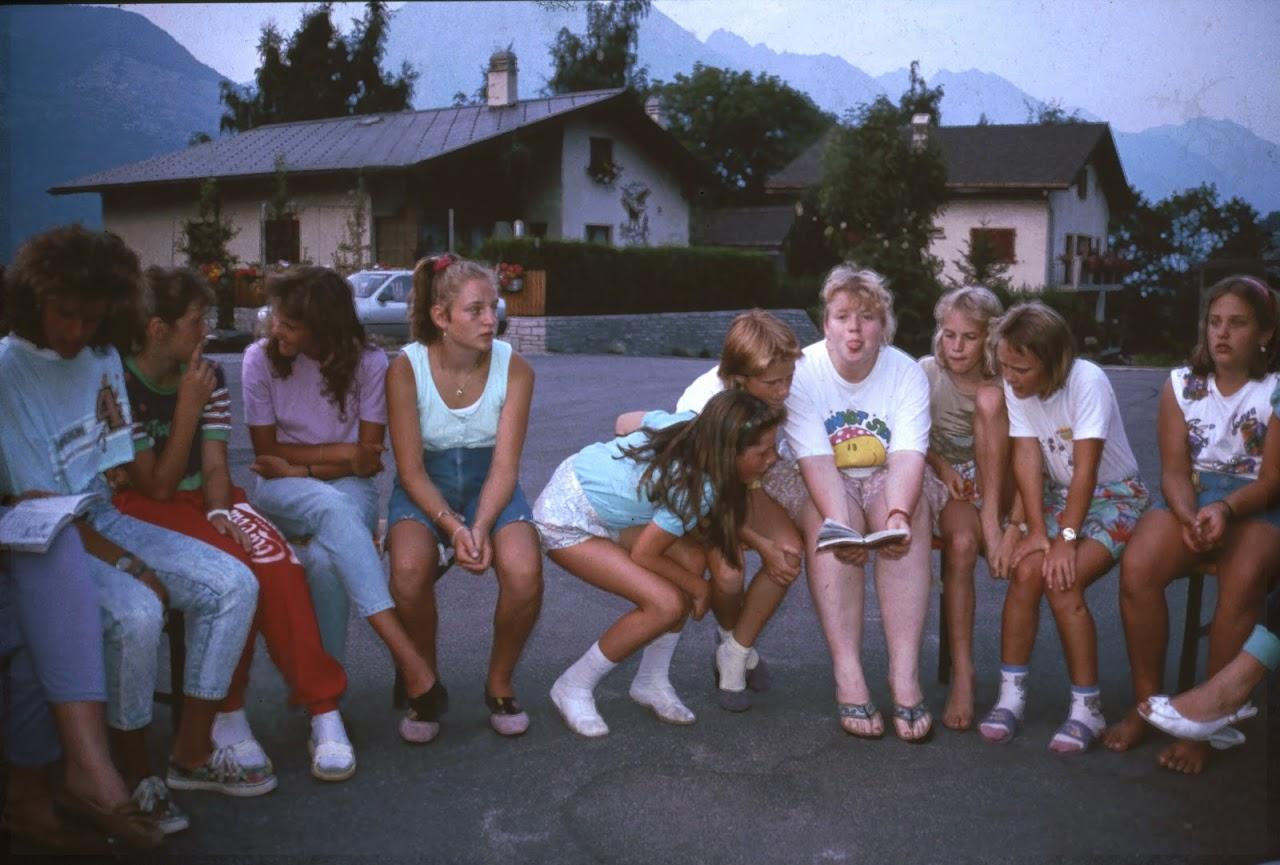 1990 Sommerlager - Sola90_062