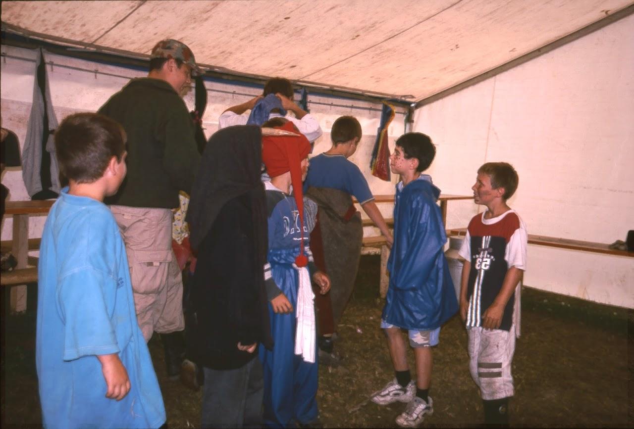 2001 Sommerlager - Sola01_030