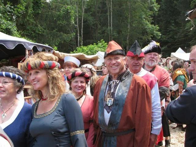 Ritterfest 2011