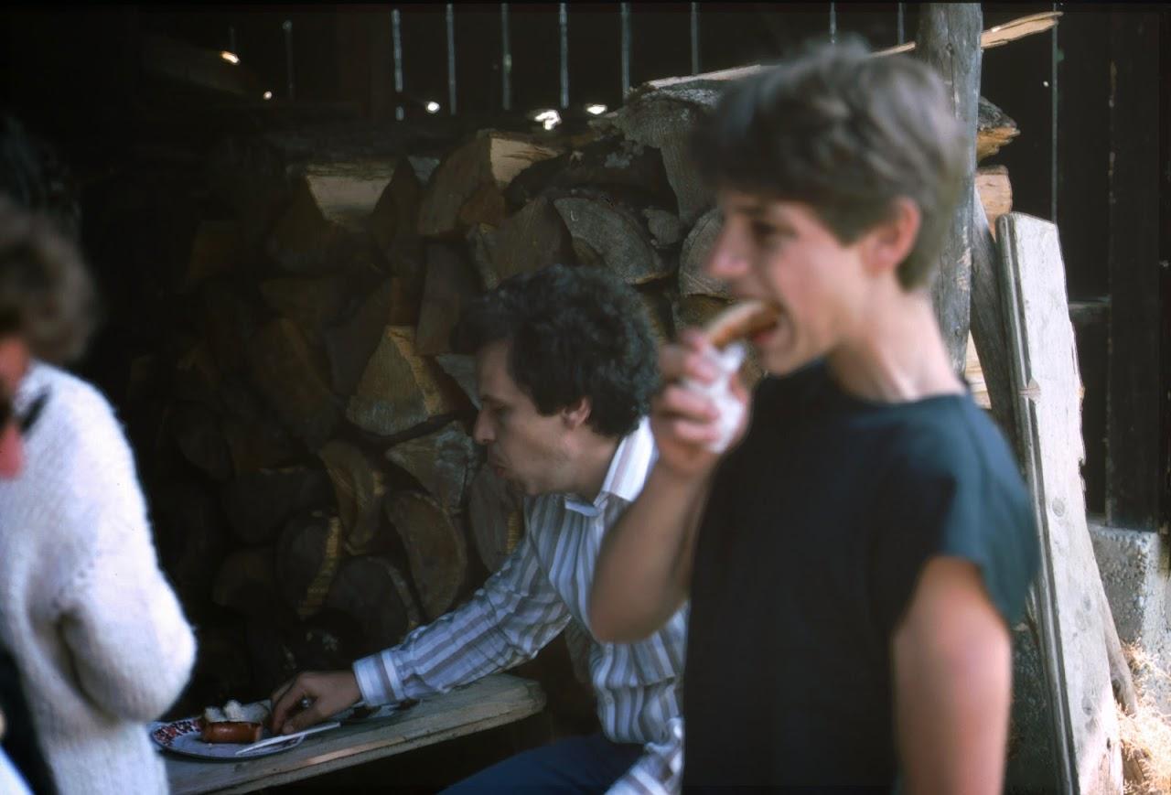 1985 Sommerlager - Sola85_286