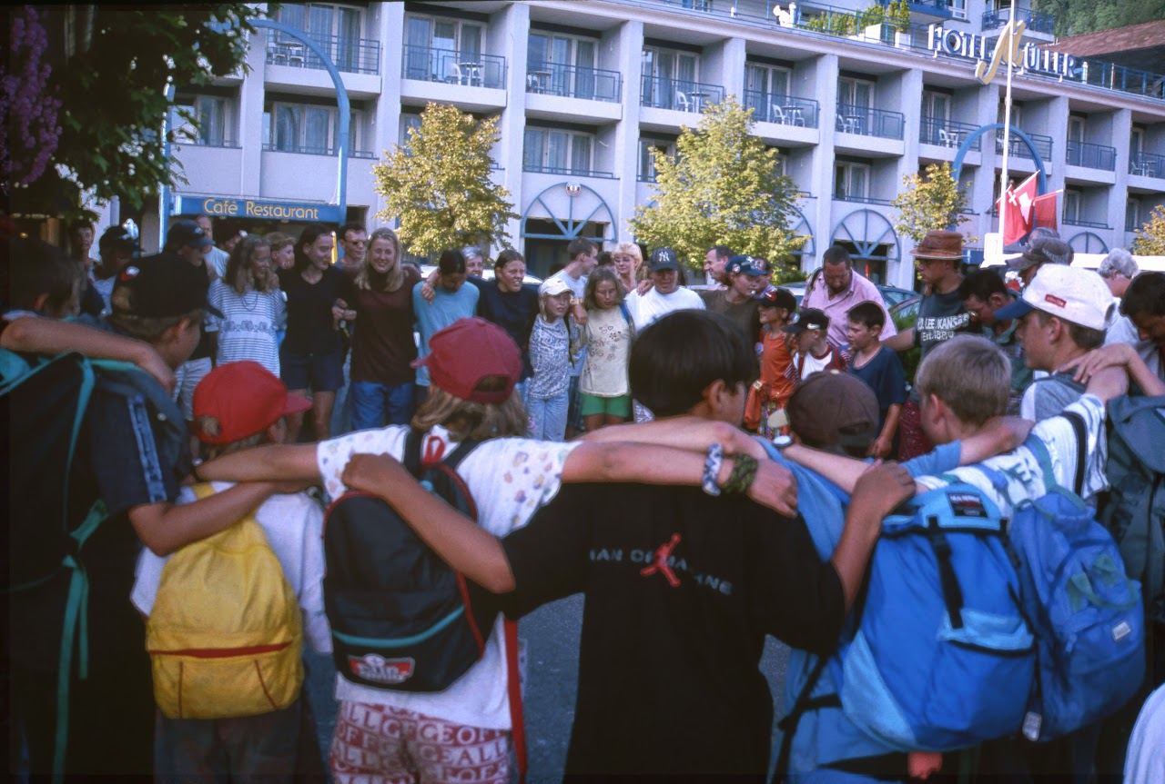 1997 Sommerlager - Sola97_003