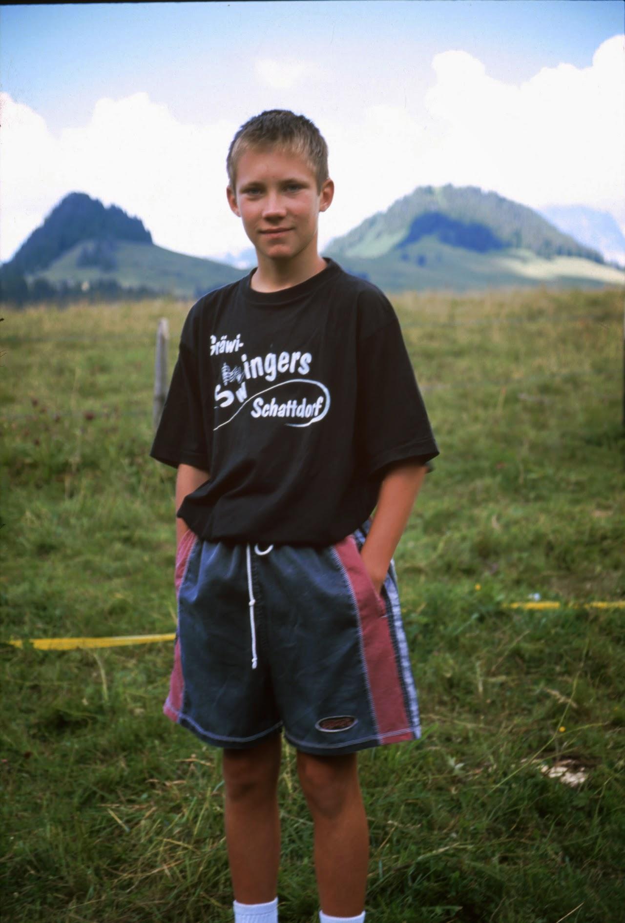 1997 Sommerlager - Sola97_169