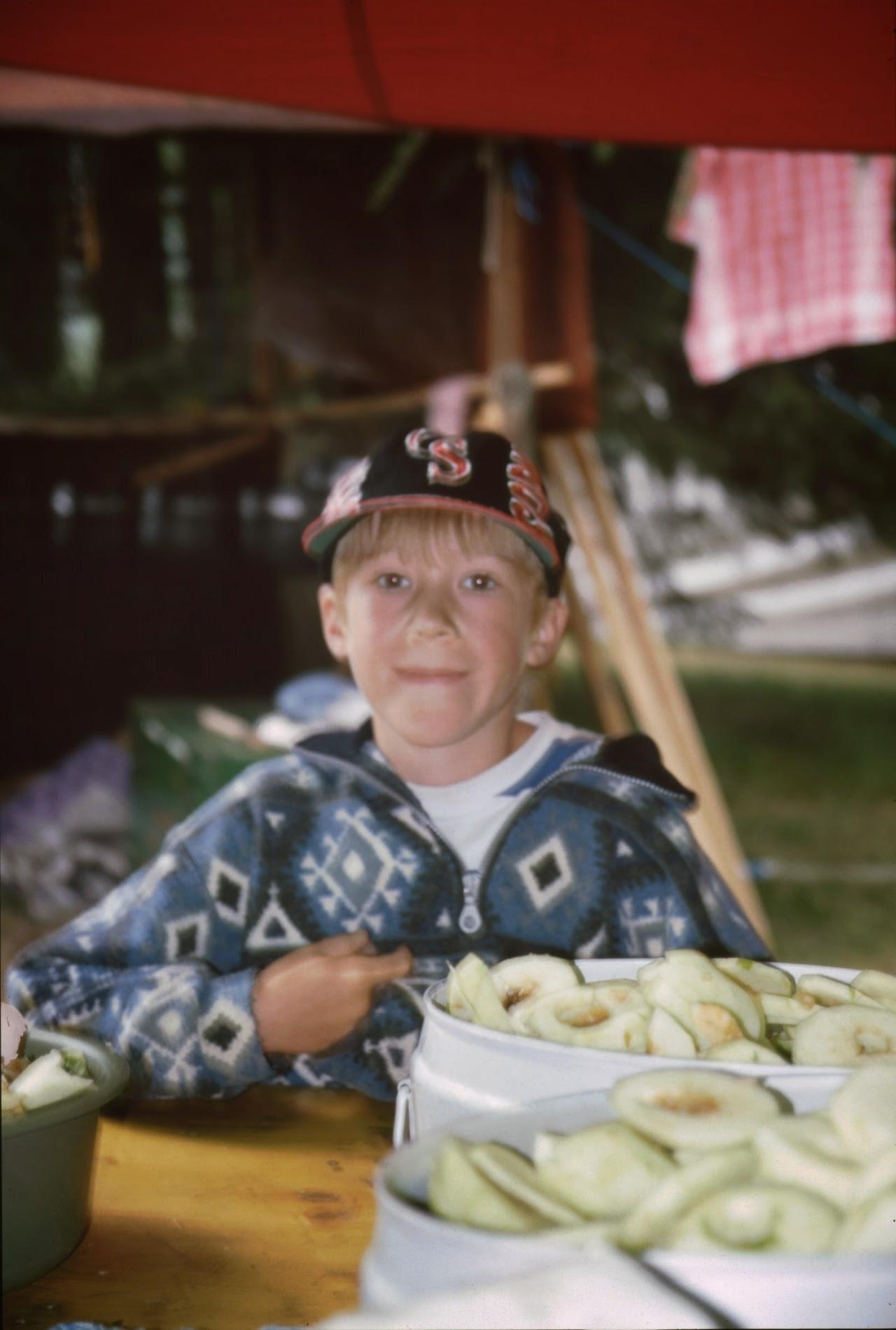 1996 Sommerlager - Sola96_096