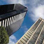 BA business district