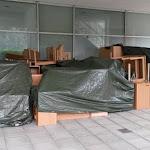Ezek a bútorok várták Bécsben a felvidékieket