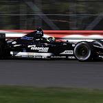 Gaston Mazzacane, Minardi PS01