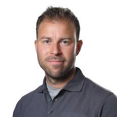 Jonas Berglund.