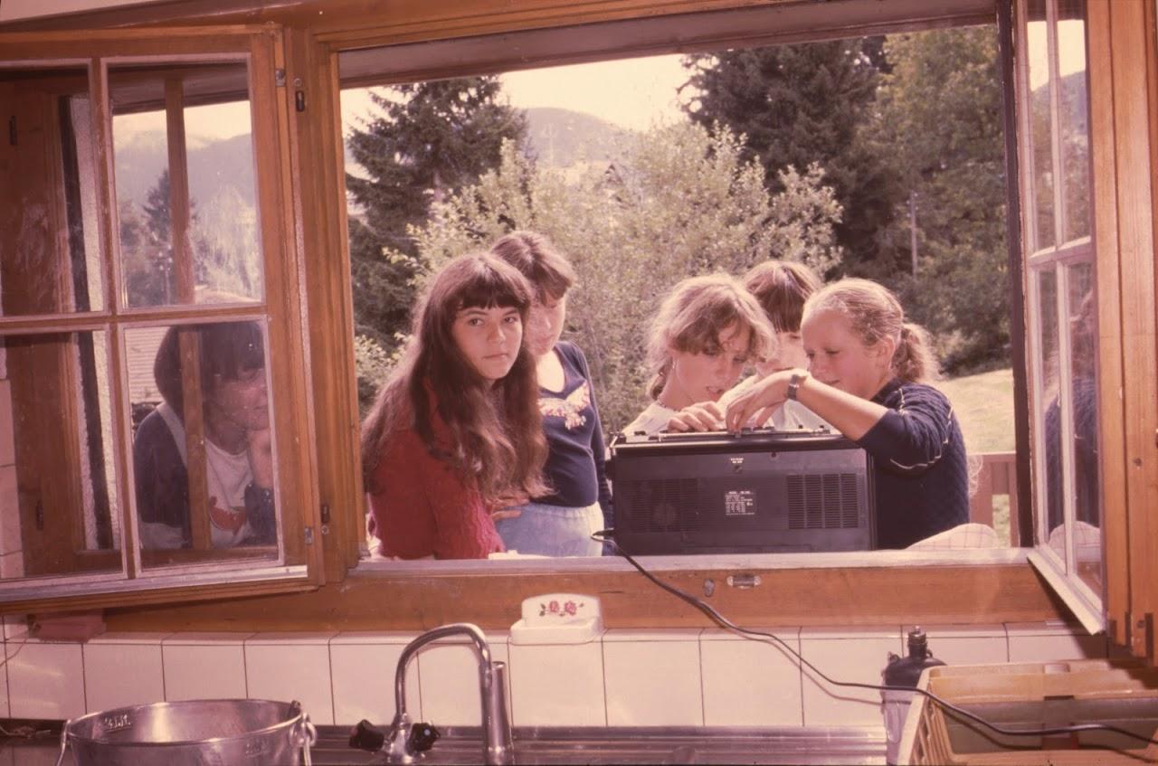 1982 Sommerlager - Sola82_078