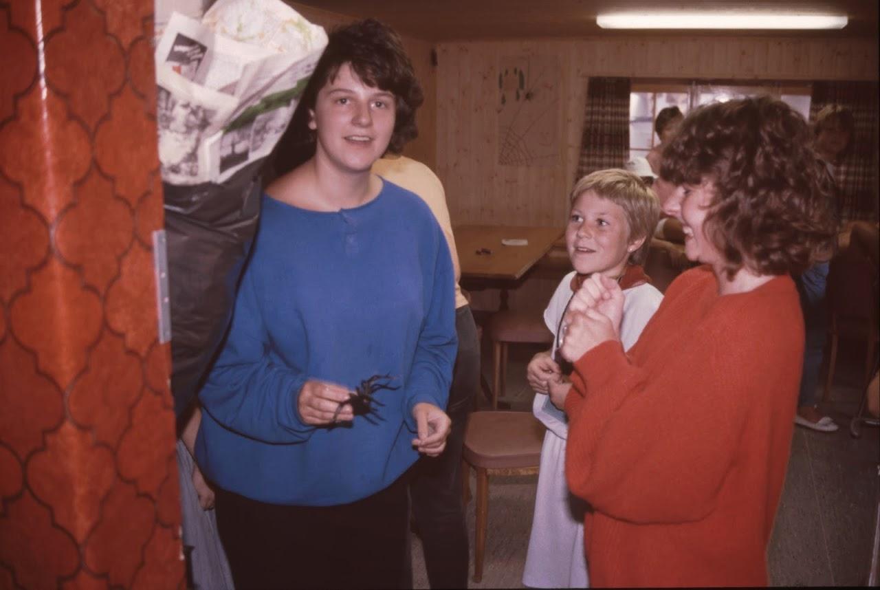 1987 Sommerlager BR - SolaBR87_011