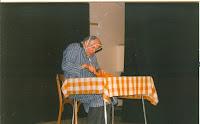 Patrick Cosnet 03 La Casquette du Dimanche 1997 Cossé