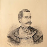 A képviselő portréja, Marastoni Jakab alkotása