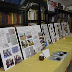 Kiállítás a Donnál elhunyt Rimaszombat melletti szabatkai huszár-laktanyában szolgált hősök emlékére