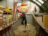 2006/2007 De Werkploeg
