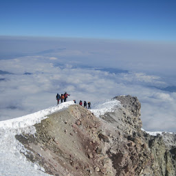 Climb For Change - Mexico