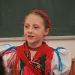 23. Cserkész népdalverseny 2014