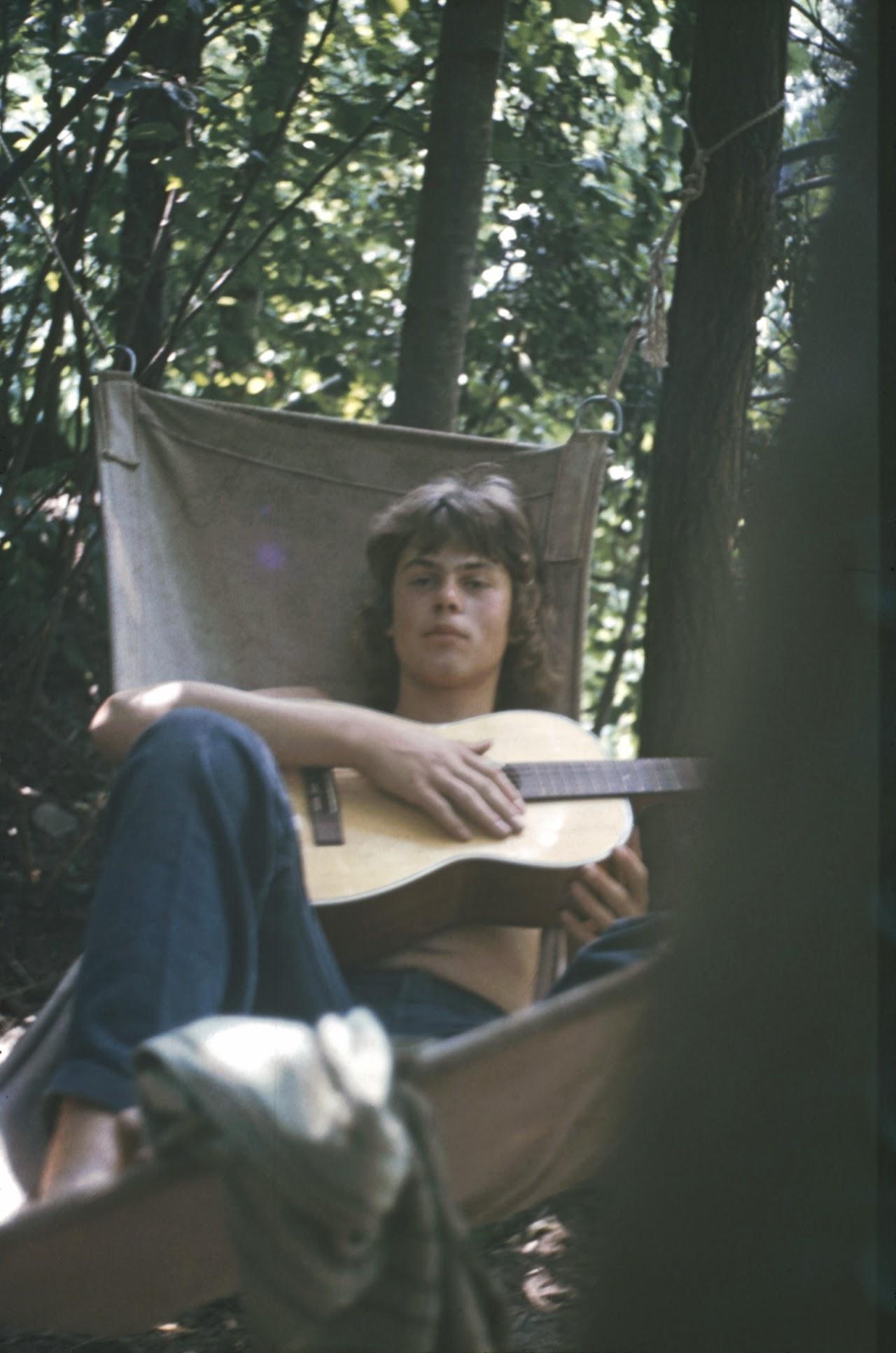 1972 Sommerlager - Sola72_079