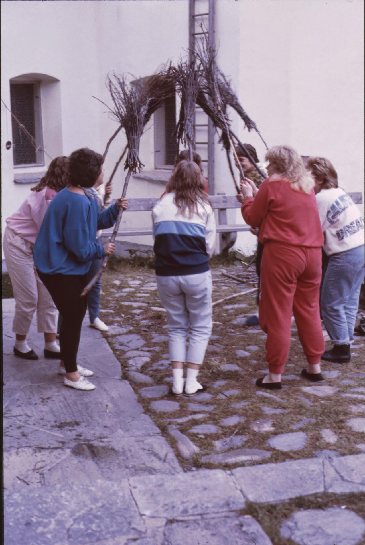 1987 Sommerlager BR - SolaBR87_132