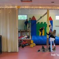 Interieur Speeltuin Vogelenwijk 2012