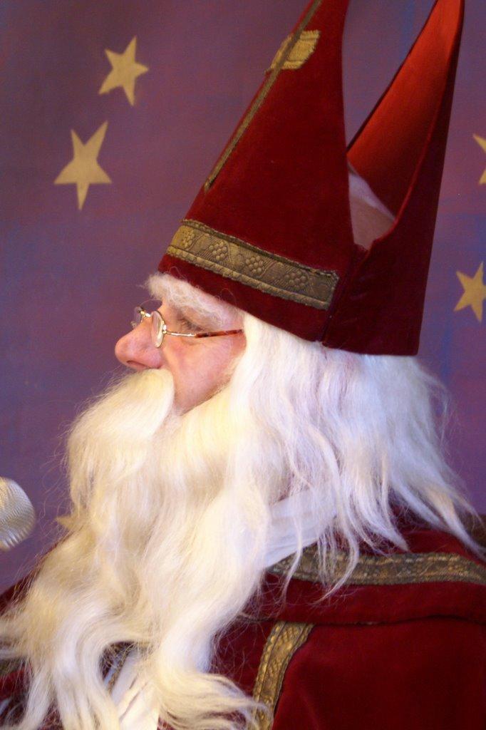SinterKlaas 2007 - PICT3773