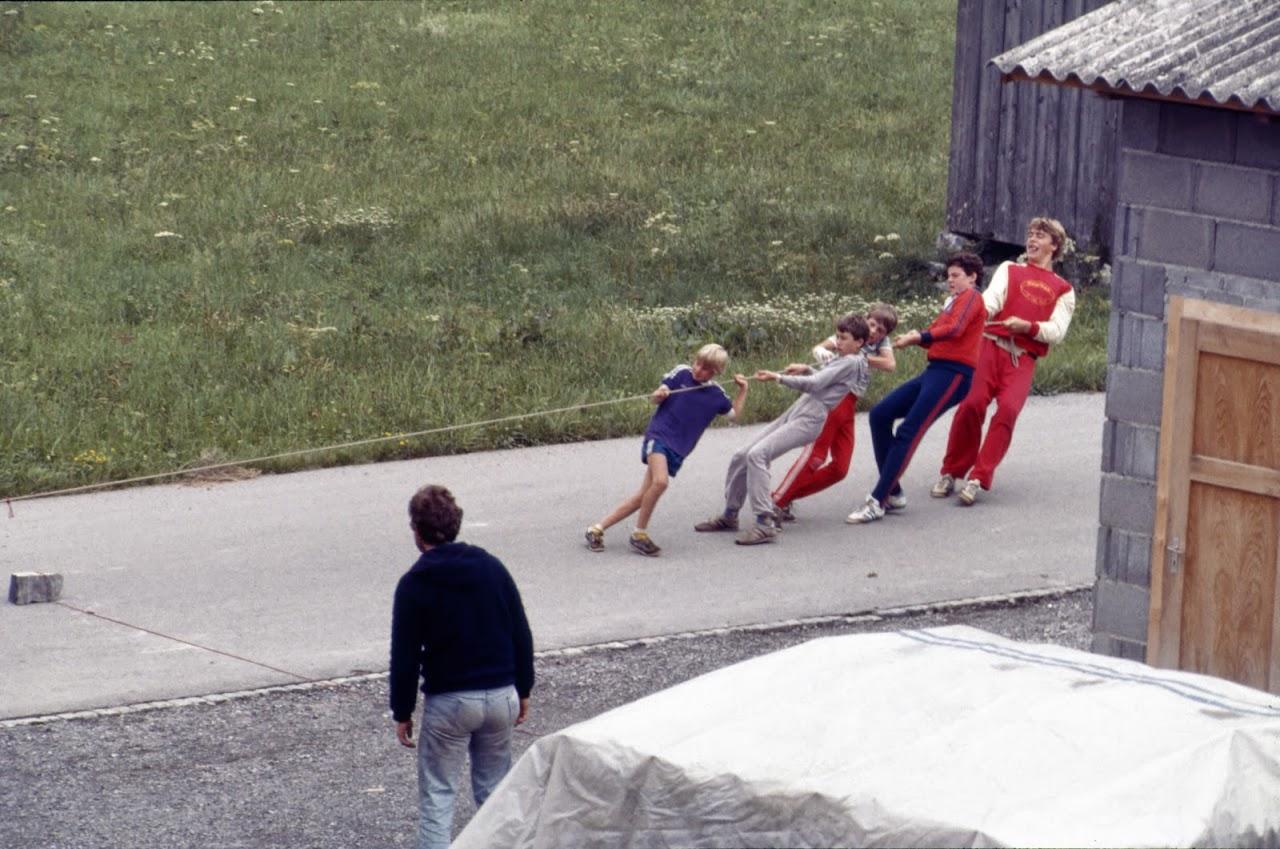1984 Sommerlager - Sola84_073