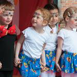 Schoolfeest Circus Polonaise 2014