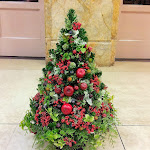 L6) 2016 Christmas Arrangement