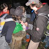 Z dlouhé chvíle jsme nad Jílovištěm našli geocache