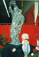 Epouvantails 09 1994 Cossé