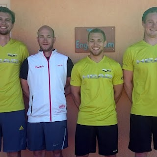 Herren - Mannschaft 2016
