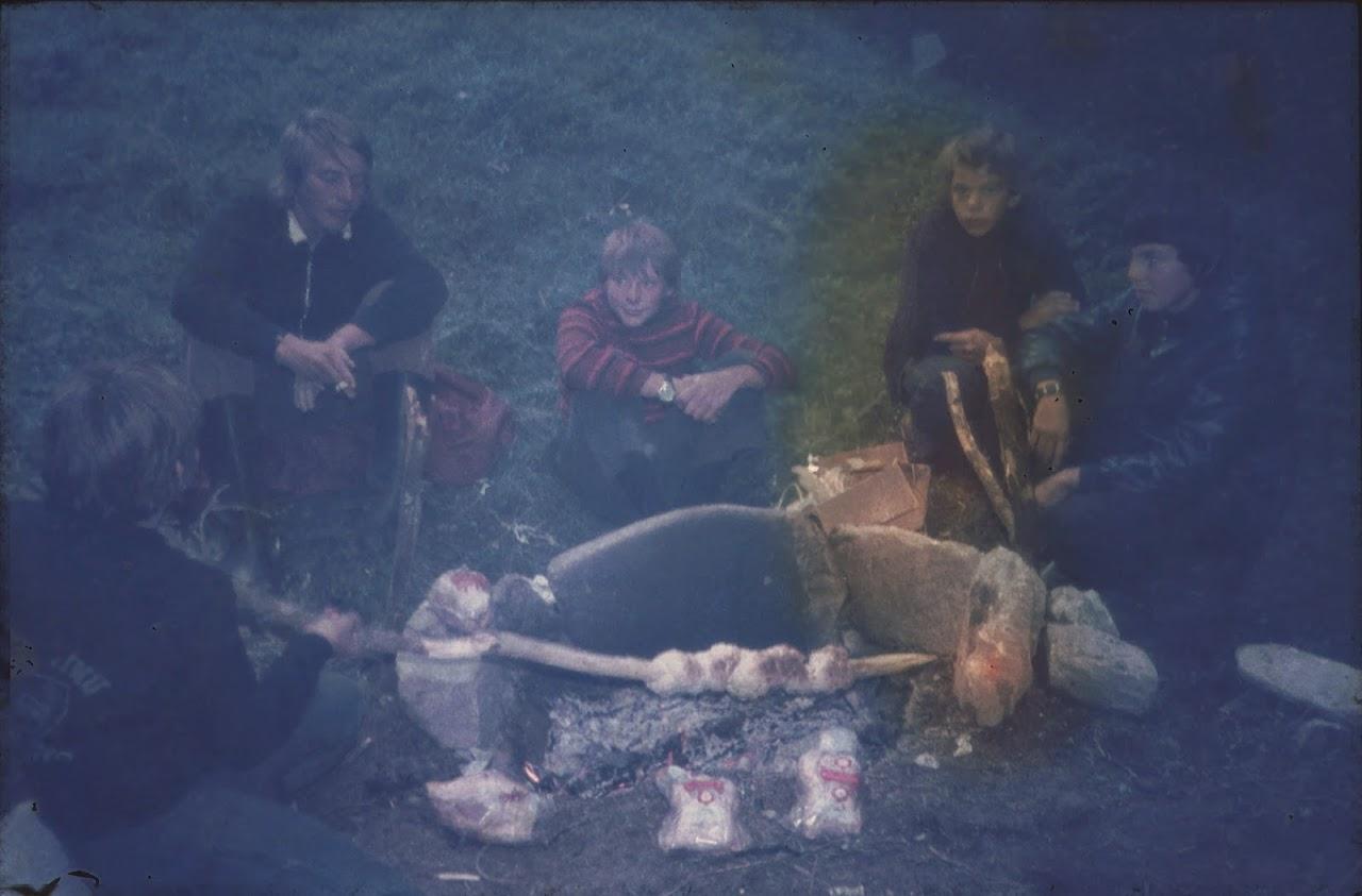 1974 Sommerlager - Sola74_144