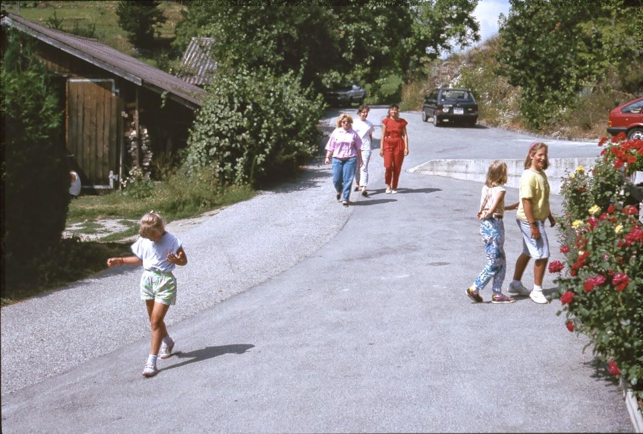 1990 Sommerlager - Sola90_022
