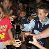 Tradiční táborová oslava (1)