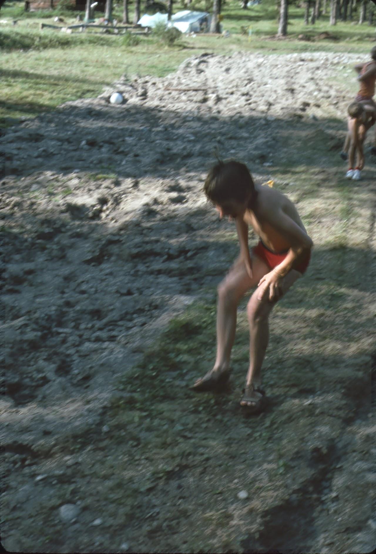 1981 Sommerlager JW - SolaJW81_151