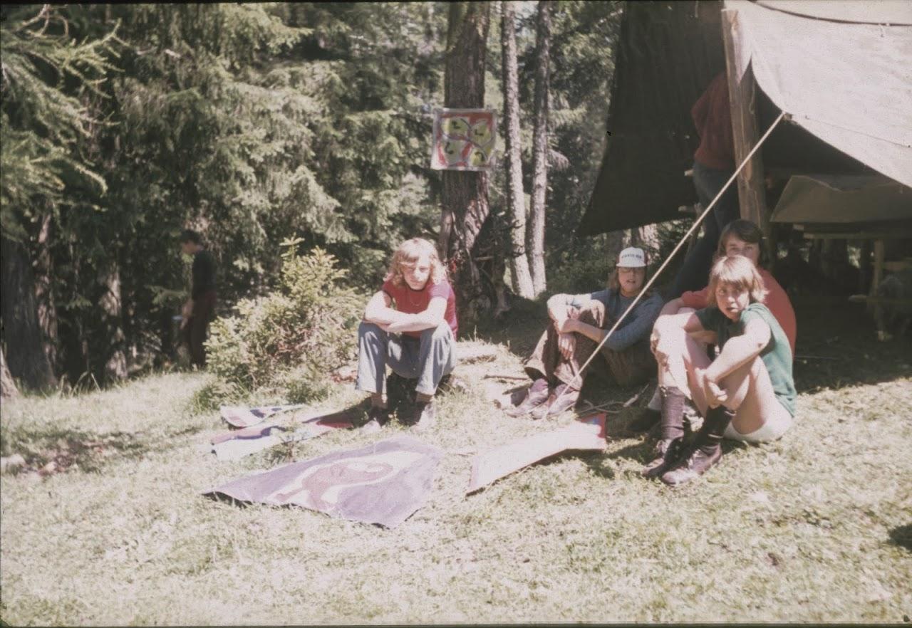 1974 Sommerlager - Sola74_073