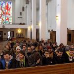 29 luty,01-02 marzec 2016-rekolekcje dla młodziezy z gimnazjum - siostry Urszulanki z Unii Rzymskiej