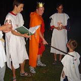 Pasování na rytíře (2)