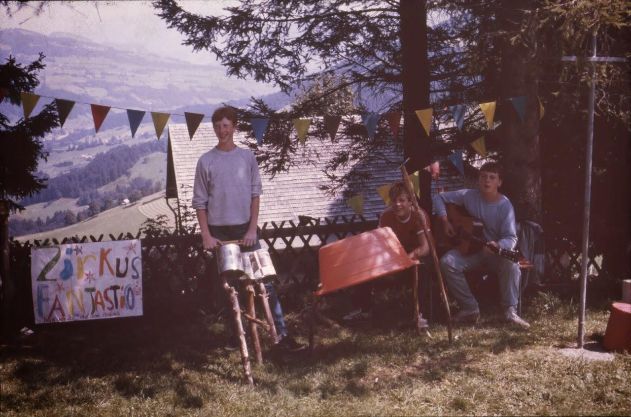 1985 Sommerlager - Sola85_216