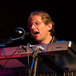 Mark at MARPROG (photo courtesy of Brian Schenkenberger)