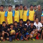Jacko CAF FC