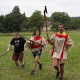 A už jsou tu - indiáni útočí! (1)