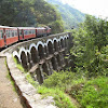 Kalka Shimla Shivalik Deluxe