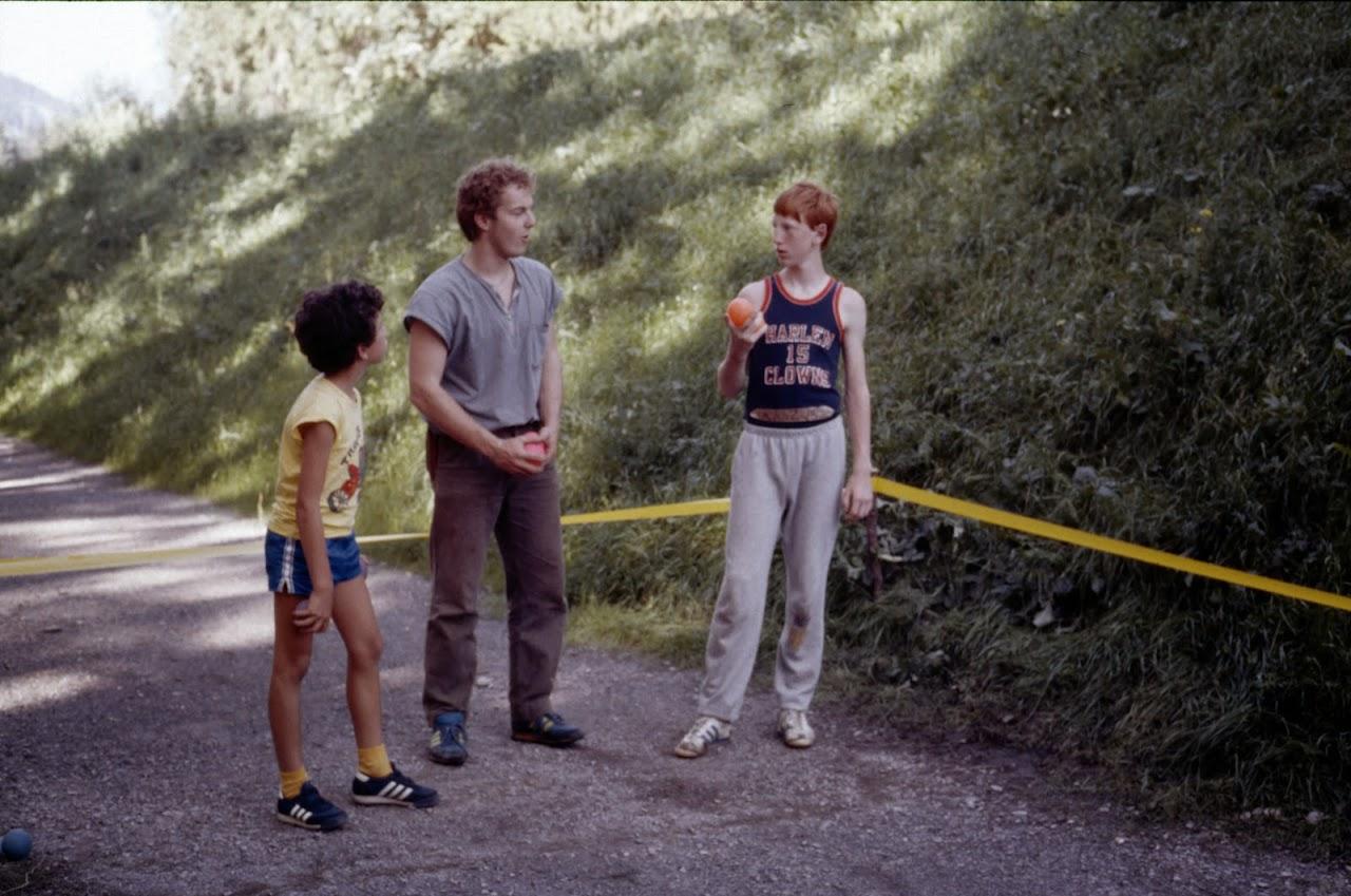 1984 Sommerlager - Sola84_020
