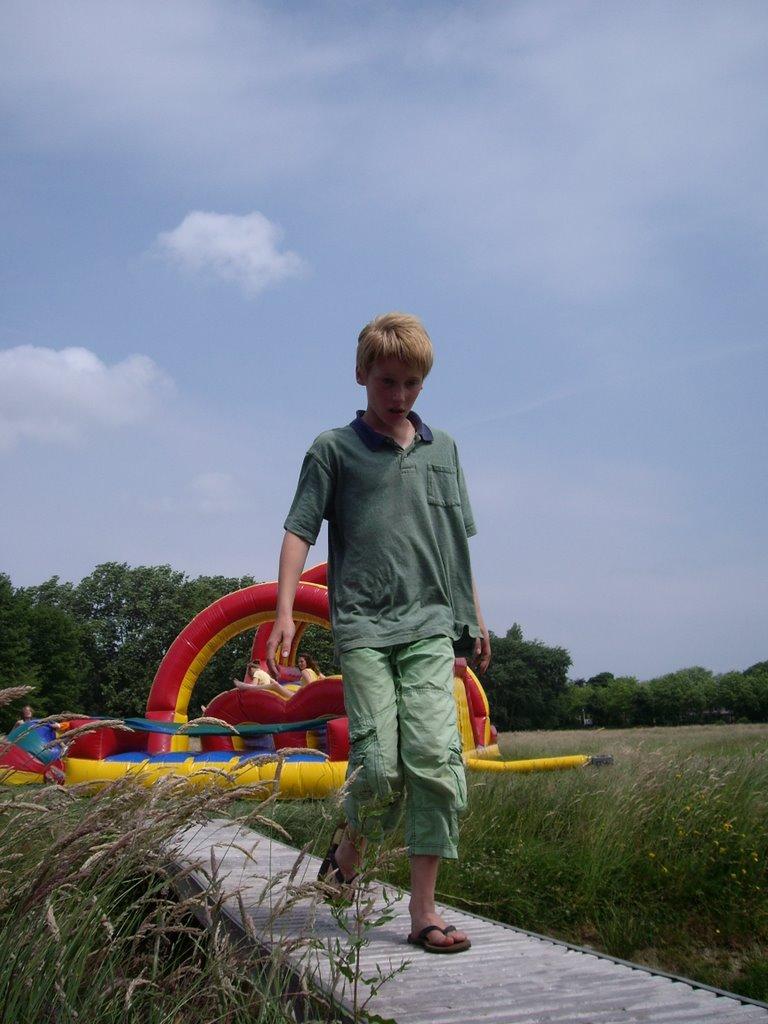 Kampeerweekend 2008 - IMGP5583