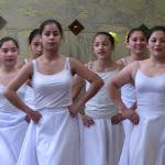 Muestra Folclórica Fide
