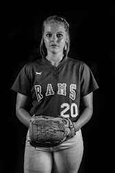 """Brienna Sparks """"Where Did The Time Go"""" ALL- American NCCAA 2017 Second Team Bluefield College Rams"""