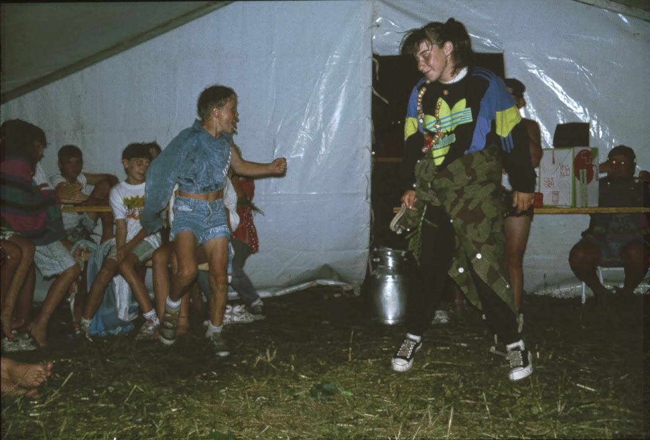 1993 Sommerlager - Sola93_236